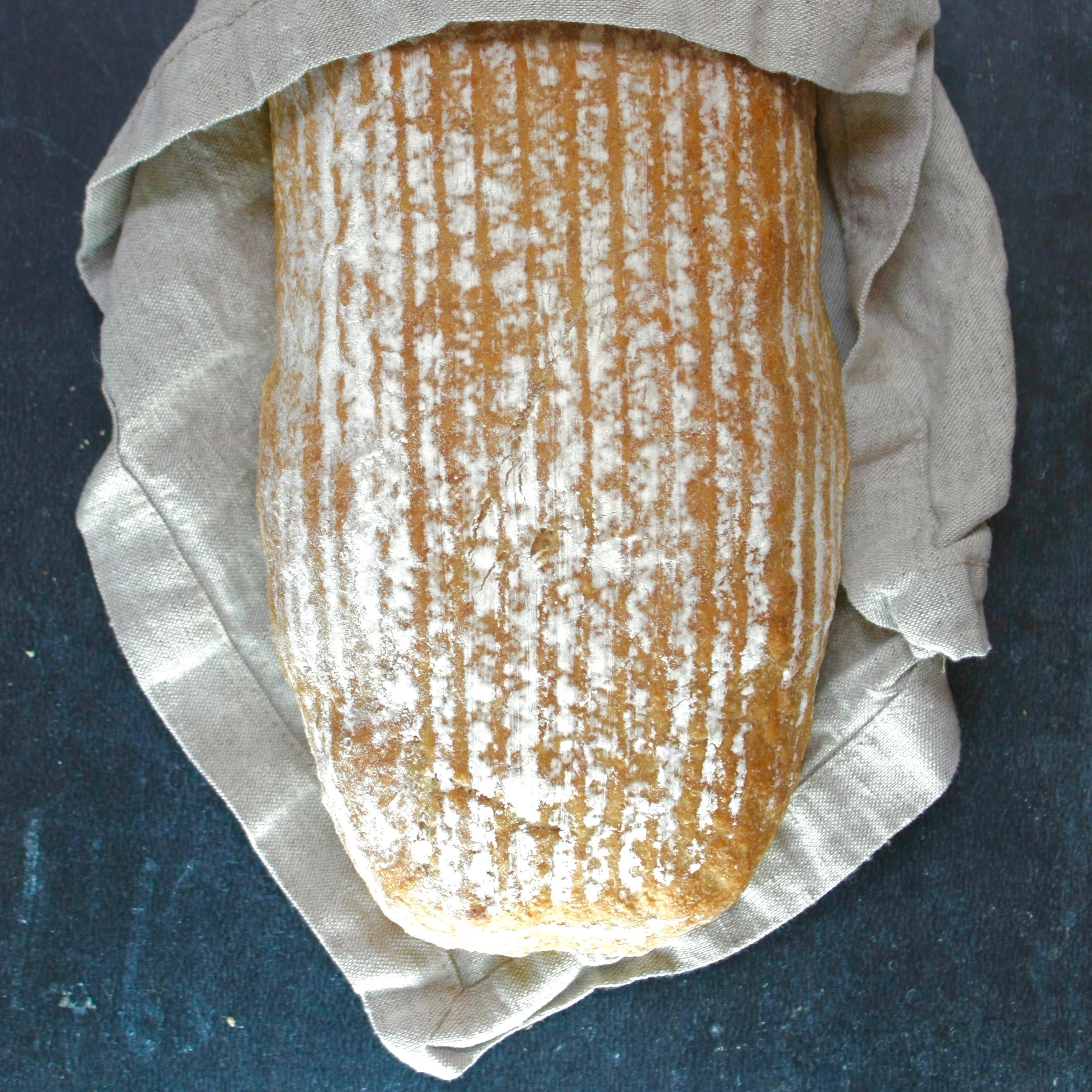 Oatmeal Honey Bread - Marilena's Kitchen